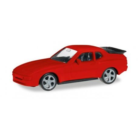 Herpa 012768.2 Herpa MiniKit: Porsche 944, red