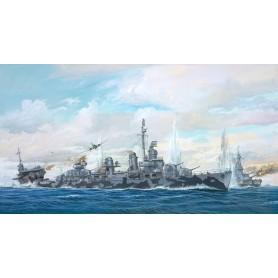"Revell 05150 Fletcher Class Destroyer ""Platinum Edition"""