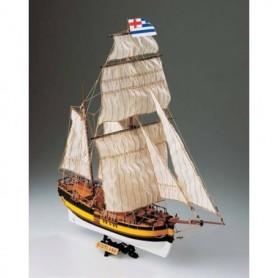 Corel SM56 Scotland Baltic Ketch Yacht 1775