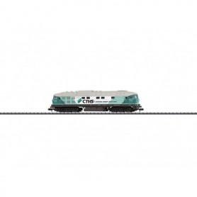 """Trix 16231 Diesellok klass 232 """"CTHS"""""""