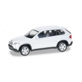 Herpa 023696.2 BMW X5™, white