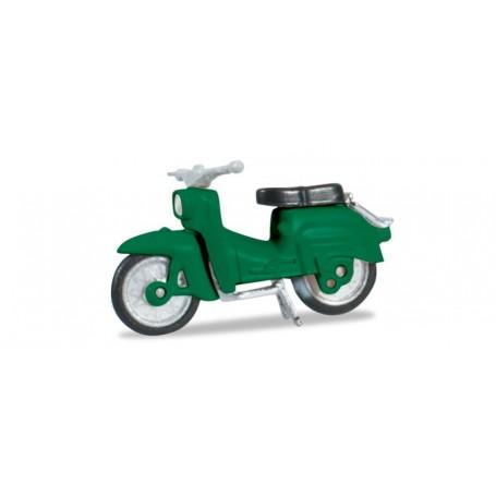 Herpa 053136.4 Simson KR 51/1, mint green