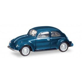 Herpa 022361.6 VW Kaefer, steel blue