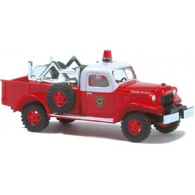 Busch 44007 Dodge Power Wagon »Fire Fighter«