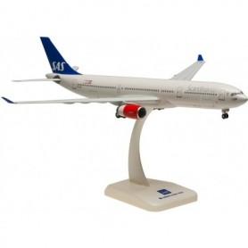 "Limox 0175GR Flygplan Airbus A330-300 ""SAS"""