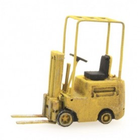 Artitec 316048 Gaffeltruck, färdigmodell i resin
