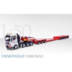 Conrad 702130 Faymonville Variomax Drop center semi-trailer