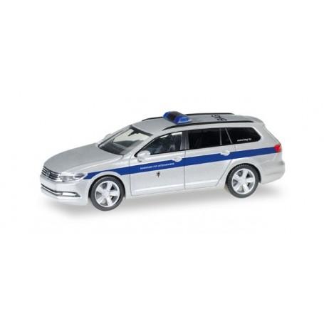 "Herpa 093439 VW Passat Variant ""BAG"""