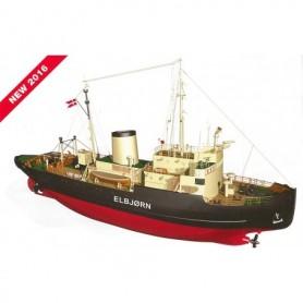 "Billing Boats 536 Elbjörn ""Icebreaker"""