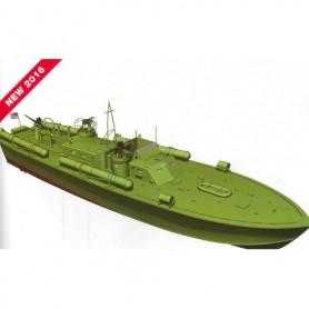 Billing Boats 538 PT 109 Torpedo Boat