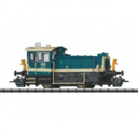 Trix 22048 Diesellok klass 335 Köf III typ DB