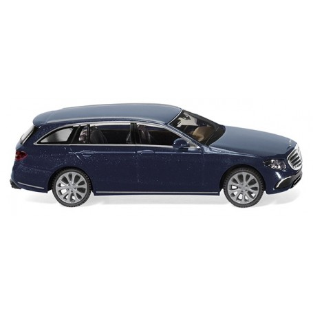 Wiking 22705 MB E-Class S213 Exclusive blue
