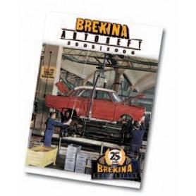 Brekina 12205 Brekina Autoheft 2005/2006