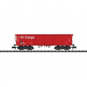 "Trix 18080 Gondolavagn med skjuttak Taems 892 typ DB AG ""Cargo"""