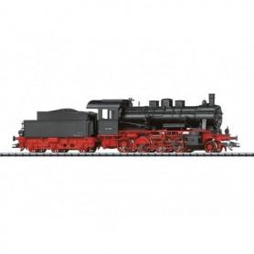 Trix 22562 Ånglok med tender klass 56.2-8 typ DRG