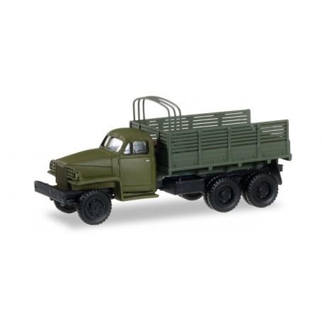 """Herpa 745482 Studebaker military truck """"US-Armee"""""""
