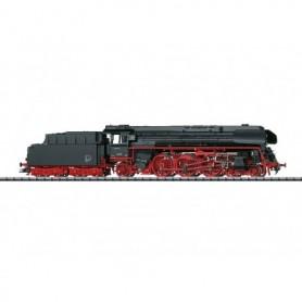 Trix 22907 Ånglok med tender klass 01.5 typ GDR