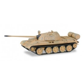 Herpa 745642 T-55 M middle armor aged