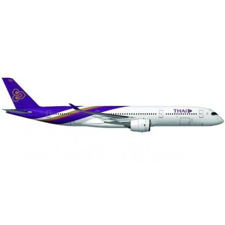 "Herpa 558174 Flygplan Thai Airways Airbus A350-900 XWB ""Wichian Buri"""