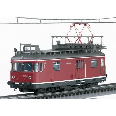 Märklin 39974 Eldrivet lufledningsunderhållslok typ DB TVT klass 701