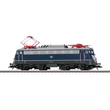 Märklin 39124 Ellok klass 110.365.4 typ DB