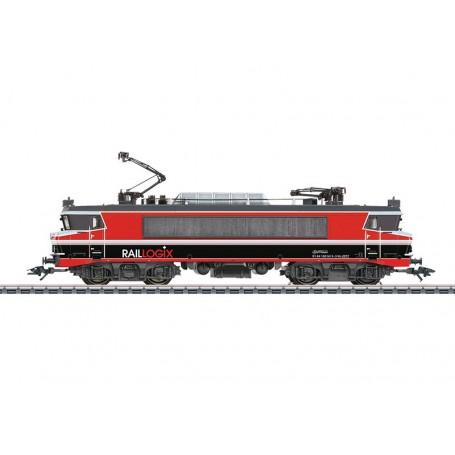 "Märklin 37219 Ellok klass 1619 typ ""Raillogix"""