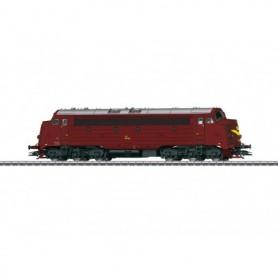 Märklin 39675 Diesellok klass 1132 typ DSB