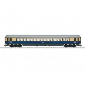 """Märklin 58096 Personvagn 1:a klass Ap4üm-62 """"Rheingold 1962"""" typ DB"""
