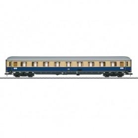 """Märklin 58095 Personvagn 1:a klass Av4üm-62 """"Rheingold 1962"""" typ DB"""