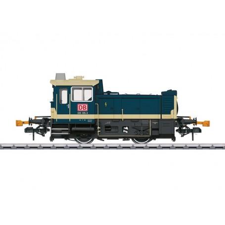Märklin 55334 Diesellok klass 335 Köf III typ DB AG