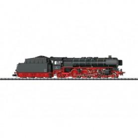 Trix 16014 Ånglok med tender klass 01 202 typ DRG