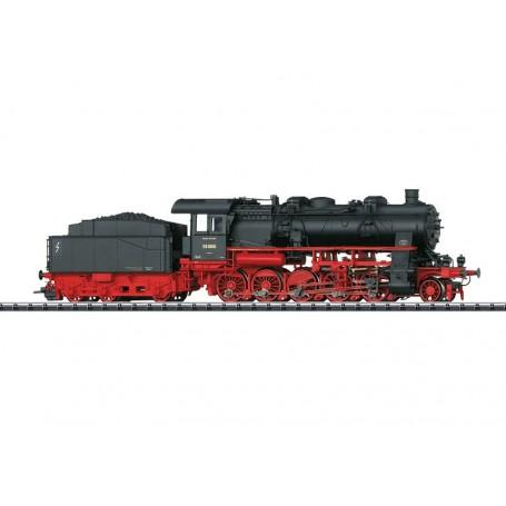 Trix 22937 Ånglok med tender klass 58.10-21 typ DRG