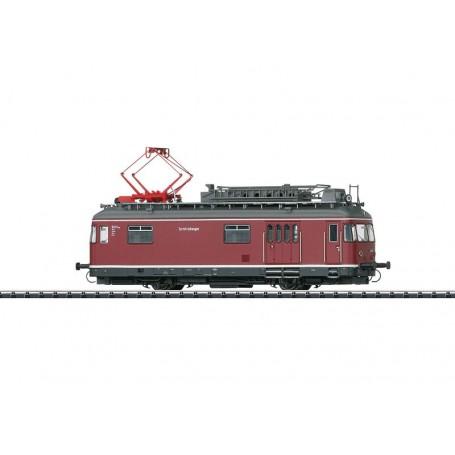 Trix 22974 Eldrivet lufledningsunderhållslok typ DB TVT klass 701