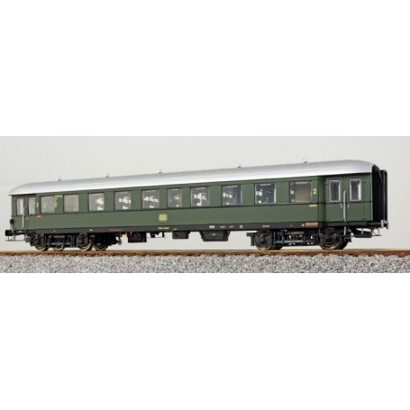 ESU 36140 Personvagn 2:a klass B4ye-36/50, 73982-Ffm typ DB