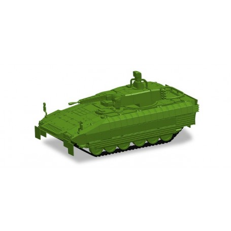 Herpa 745437 Infantry fighting vehicle Puma, decorated