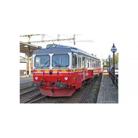 NMJ 94010 Dieselmotorvagn Innlandsbanan Y1 1343, DCC m/ Lyd