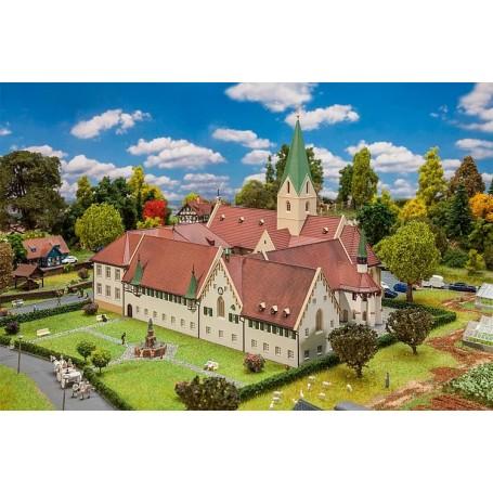 Faller 232399 Blaubeuren Monastery