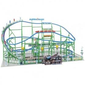 Faller 140410 Roller coaster Alpina-Bahn