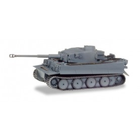 Herpa 745956 Heavy Tank Tiger Vers. H1 - decorated - Russia