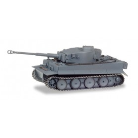Herpa 745963 Heavy Tank Tiger Vers. H1 - decorated - Battle of Kursk