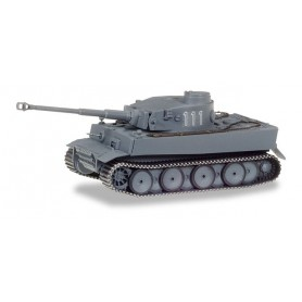 Herpa 745987 Heavy Tank Tiger Vers. H1 - decorated - Russia (number: 111)
