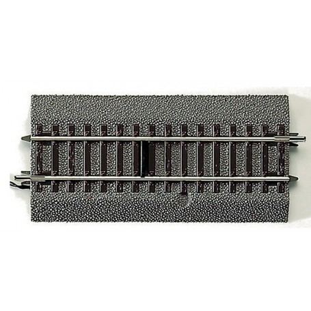 Roco 42518 Funktionsskena, längd 115 mm