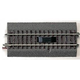 Roco 42519 Avkopplingsskena G1/2, längd 115 mm