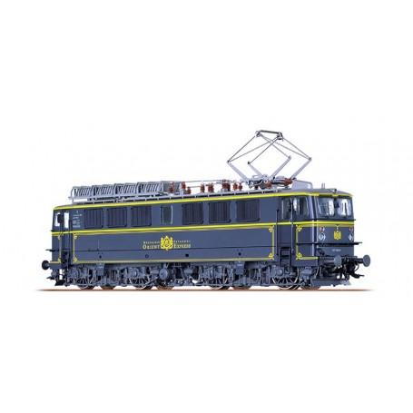 "Brawa 43100 Ellok klass Ae 477 905-4 Lokoop ""Orient Express"" med ljudmodul"
