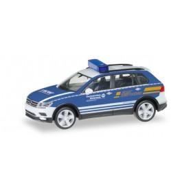 "Herpa 093231 VW Tiguan ""First Responer"""