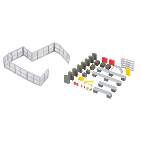 Herpa 746007 Accessories workshop equipment