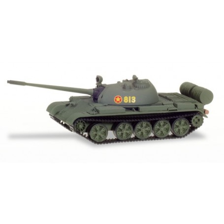 "Herpa 746038 Main battle tank T-55 ""Vietnamesische Volksarmee / Saigon"""