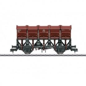 Märklin 58514 Dumpvagn typ F-v 51 typ DB 618 095