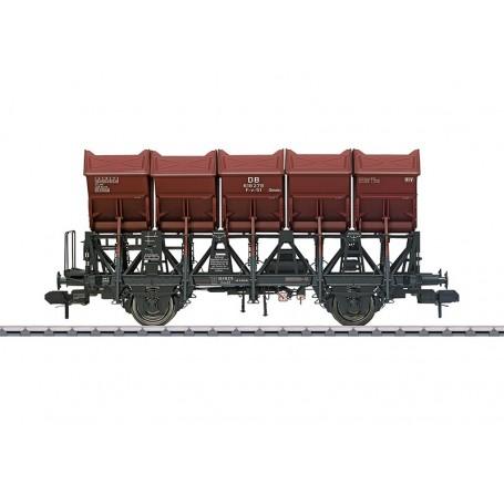 Märklin 58517 Dumpvagn typ F-v-51 typ DB 618 278