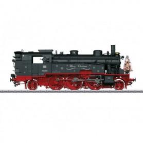 "Märklin 55759 Tanklok BR 75.4 10-11 typ DB ""Merry Christmas"""